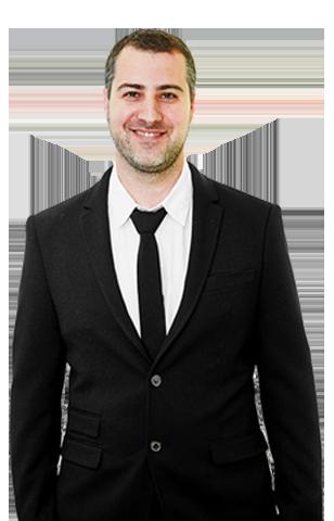 עורך הדין אופיר ויצמן