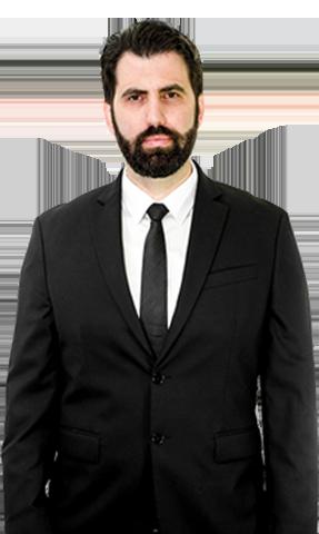 עורל הדין אסף דרכלר