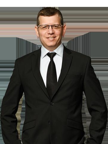 עורך הדין בועז דרנס