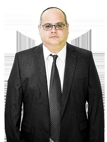 עורך הדין בנימין פלרמן