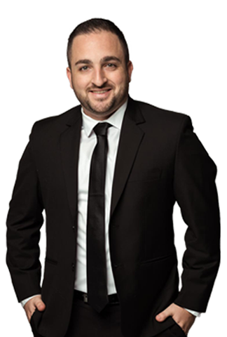 עורך הדין דוד אילוז