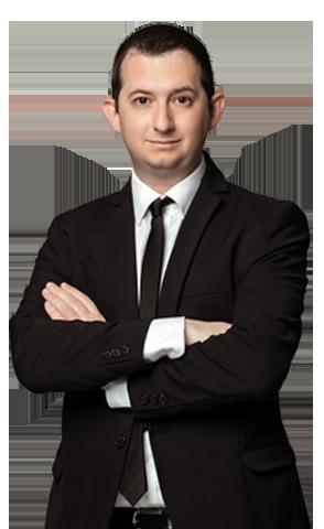 עורך הדין דוד שוורצבאום