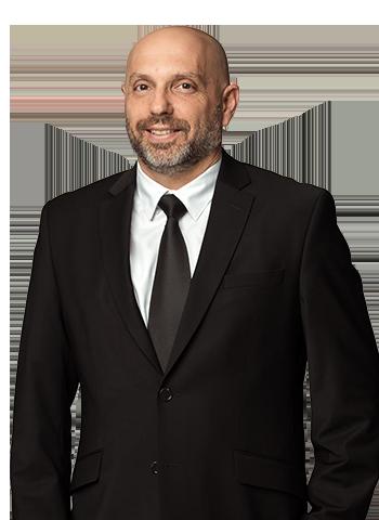 עורך הדין גלעד מרקמן
