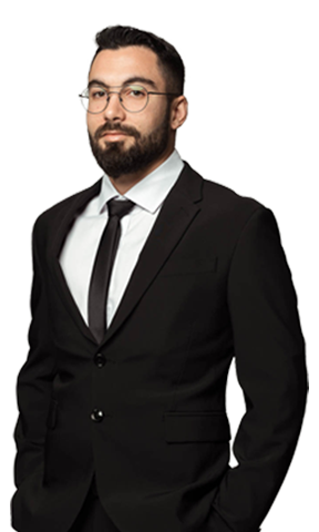 עורך הדין עידן שטרית