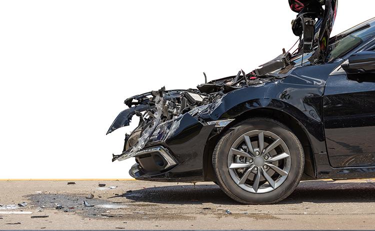 עורך דין תאונת דרכים, פצוע בתאונת דרכים