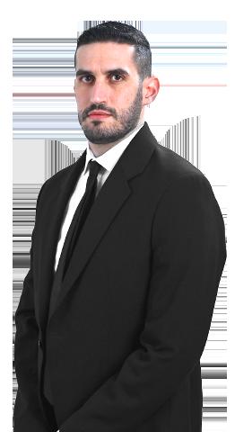 עורך הדין עומרי ברזילאי