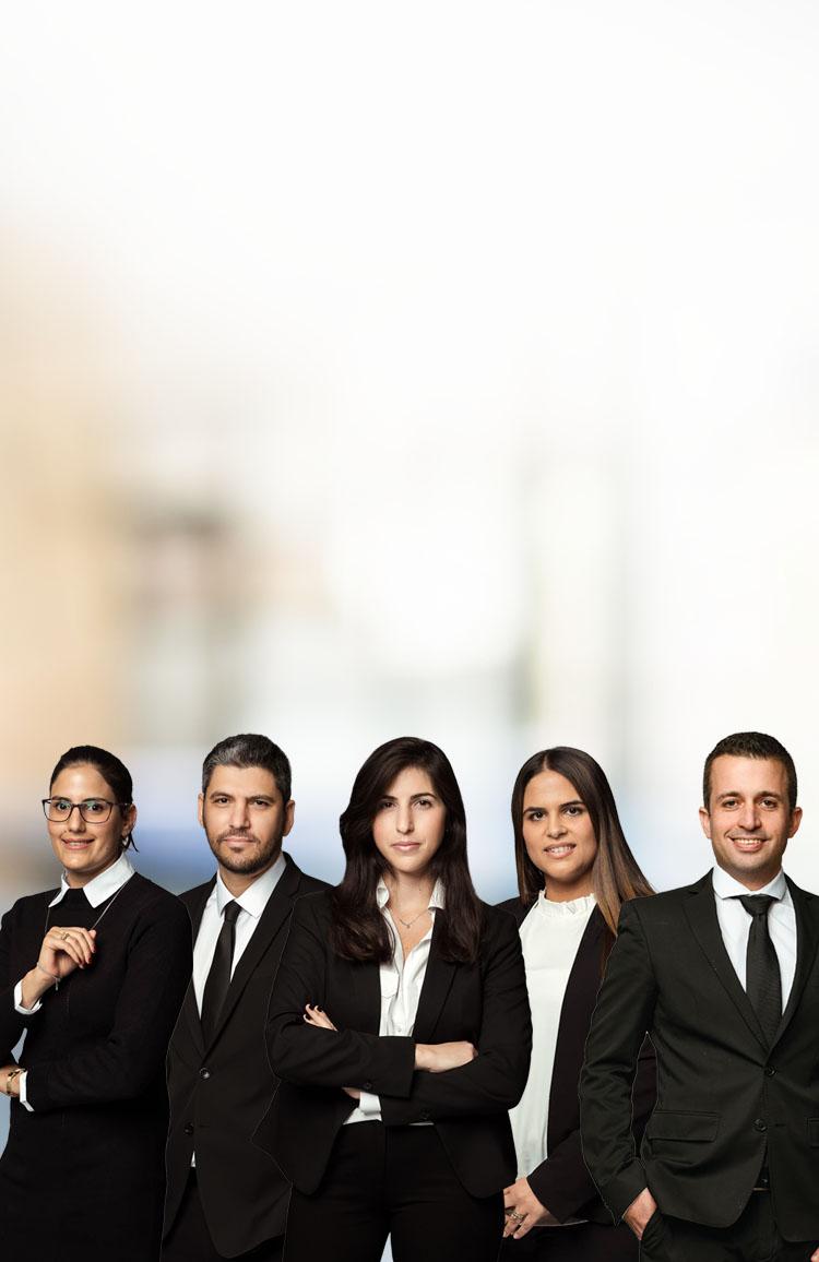 השותפים במרקמן טומשין ושות' עורכי דין לביטוח לאומי , תאונות עבודה, נזקי גוף, תאונות דרכים, משרד הבטחון - קצין התגמולים, רשלנות רפואית, עסקאות נדל